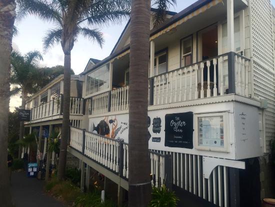 Oneroa, New Zealand: photo0.jpg