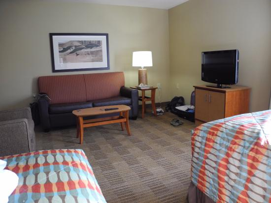Extended Stay America - Orlando Theme Parks - Vineland Rd. Image