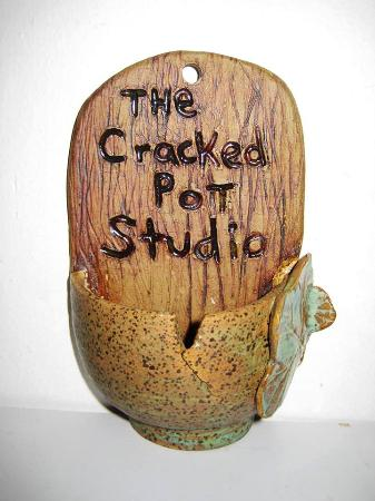 The Cracked Pot Studio
