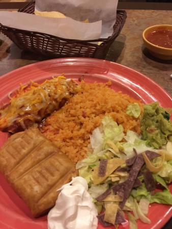 Mexican Food Mukwonago