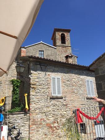 Monte Santa Maria Tiberina, Itália: Oscari