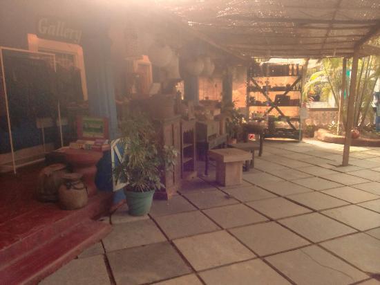 Анджуна, Индия: IMG_20160228_152852_large.jpg