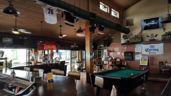 Boot Kicken Sports Bar & Grill