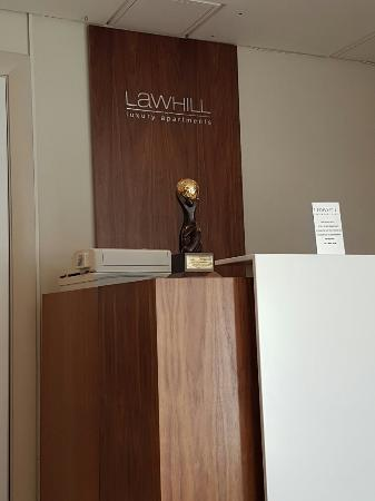 Lawhill Luxury Apartments: لاوهيل لكشري أبارتمنتس