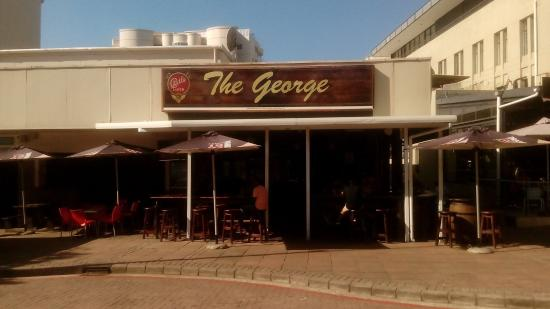 ‪The George Bar And Restaurant‬