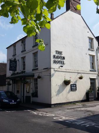 The Raven Hotel & Restaurant Foto