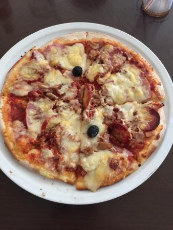 Le Pizzaiollo