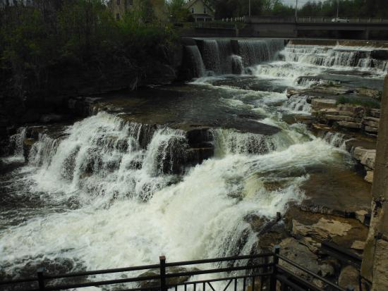 Almonte Water Falls