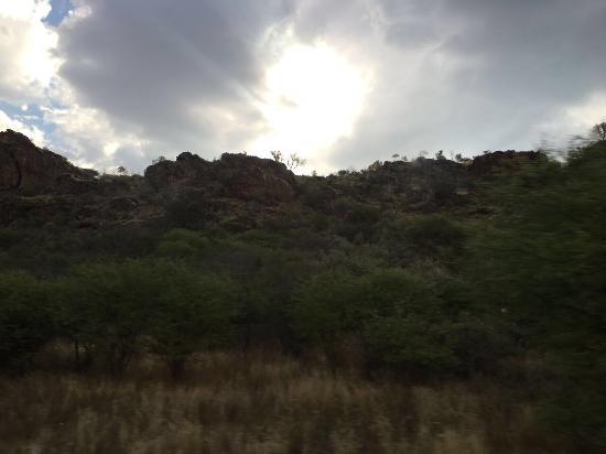 Midgard, Namibia: photo1.jpg