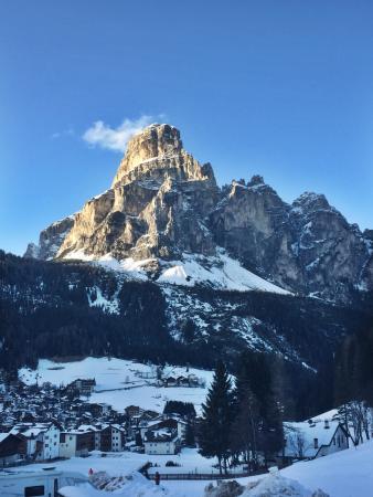 Foto de Saleghes Mountain Residence