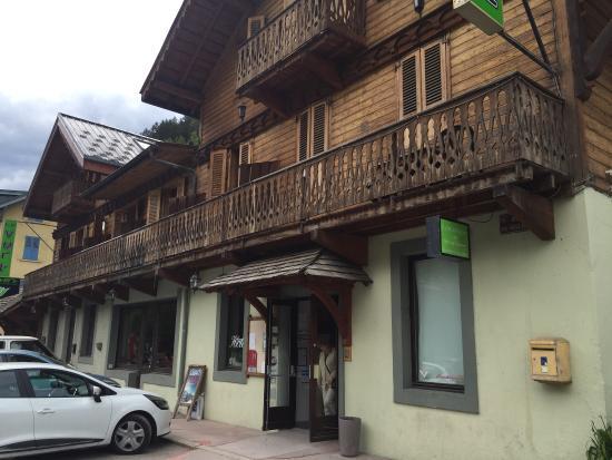 Le Vert Hotel: photo1.jpg