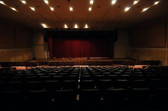 Teatro Municipal de Ibirité
