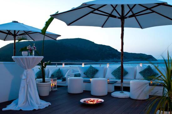 Buddha Lounge - Rooftop Terrace            Pasta Pasta Cala Agulla