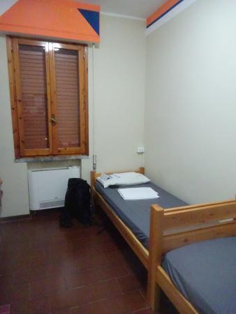 Siena Hostel Guidoriccio Image