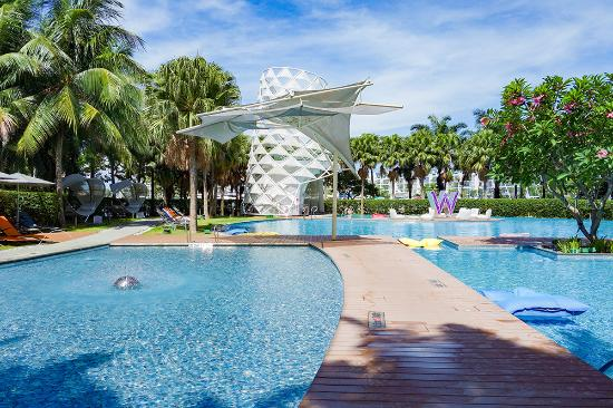 W Singapore Sentosa Cove Updated 2019 Hotel Reviews