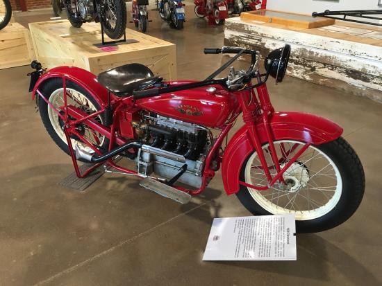 St. Francis Motorcycle Museum: photo1.jpg
