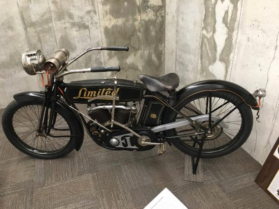 St. Francis Motorcycle Museum: photo2.jpg