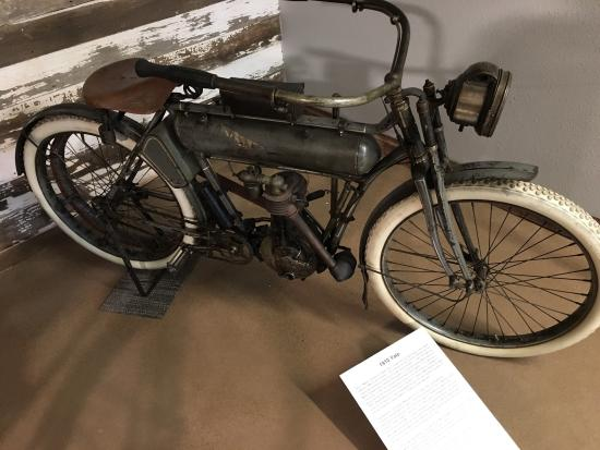St. Francis Motorcycle Museum: photo4.jpg
