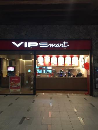 VipSmart Siam Mall