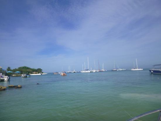 porto Bayahibe