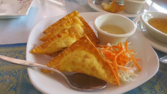 Thai Food Stuart Fl