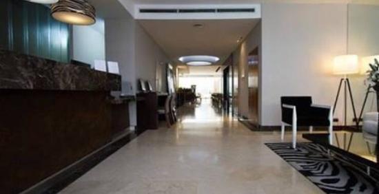 Galerias Hotel: photo0.jpg