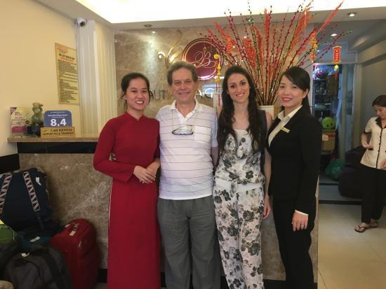 Beautiful Saigon Hotel: photo3.jpg