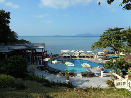 Banburee Resort & Spa: DSCN0578_large.jpg