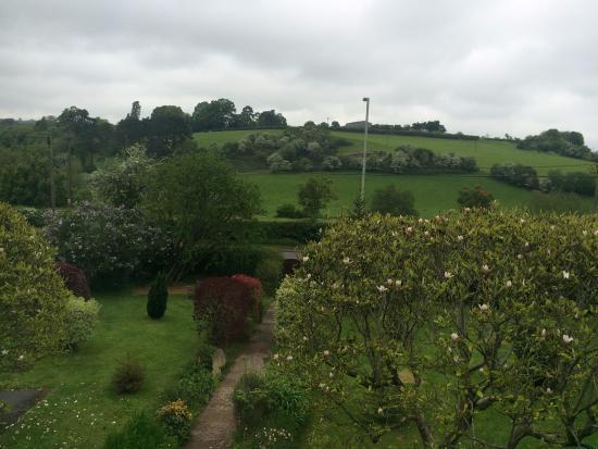 Ashley, UK : Lovely view