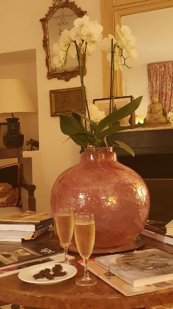 La Bastide Rose: 20160521_230144_large.jpg