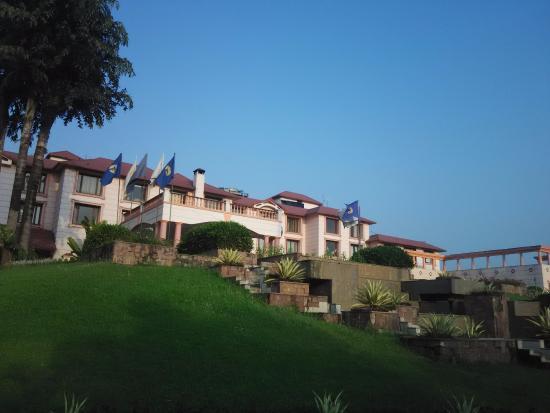 Fortune Park Panchwati Hotel-billede