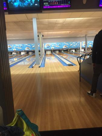 Bowling Striky