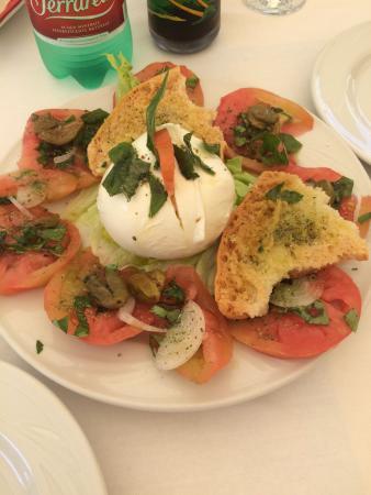 Gastronomia Focetola