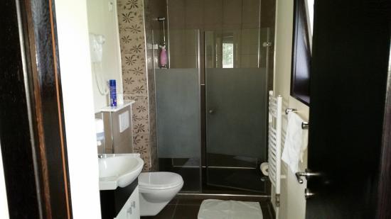Vila Simsir : Bathroom