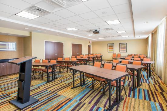 Waterloo, IA: Meeting Room