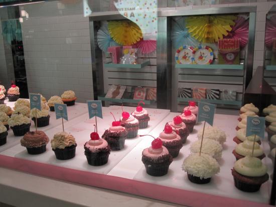 cupcakes seattle