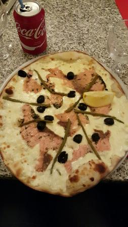 Pizza Saint Jean