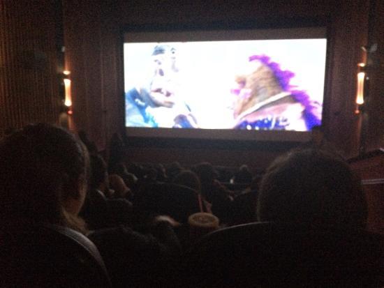 Cinemark Alto Las Condes