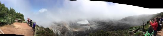 Poas Volcano National Park, Kostaryka: photo0.jpg
