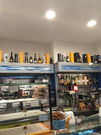 Gelateria Iceland Caffe
