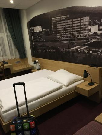 Hotel Garni Zlin: photo0.jpg