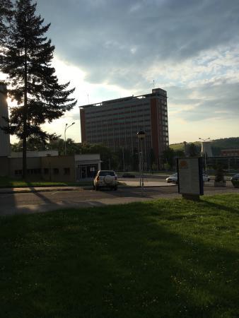 Hotel Garni Zlin: photo3.jpg