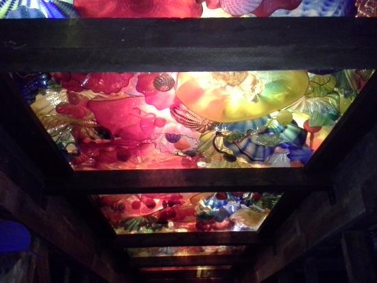 Loretto, KY: Barrels and Beautiful Glass