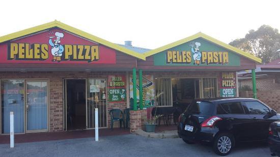 Peles' Pizza & Pasta