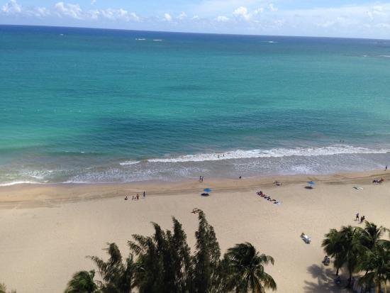 Παραλία Isla Verde