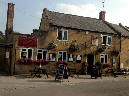 Martock photos featured images of martock yeovil - Hotels in yeovil with swimming pool ...