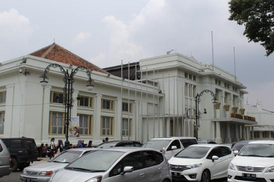 Merdeka Building