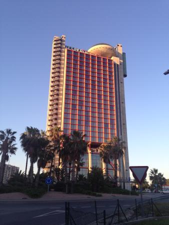 Lovely Hotel - Definitely 5*