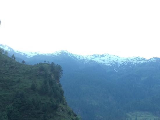Manali's Attraction