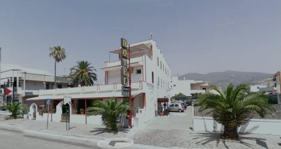 Hotel D'Amore